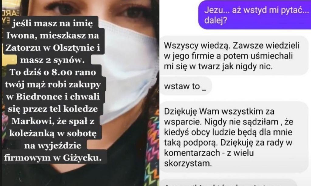 Sonia Michalczuk TikTok