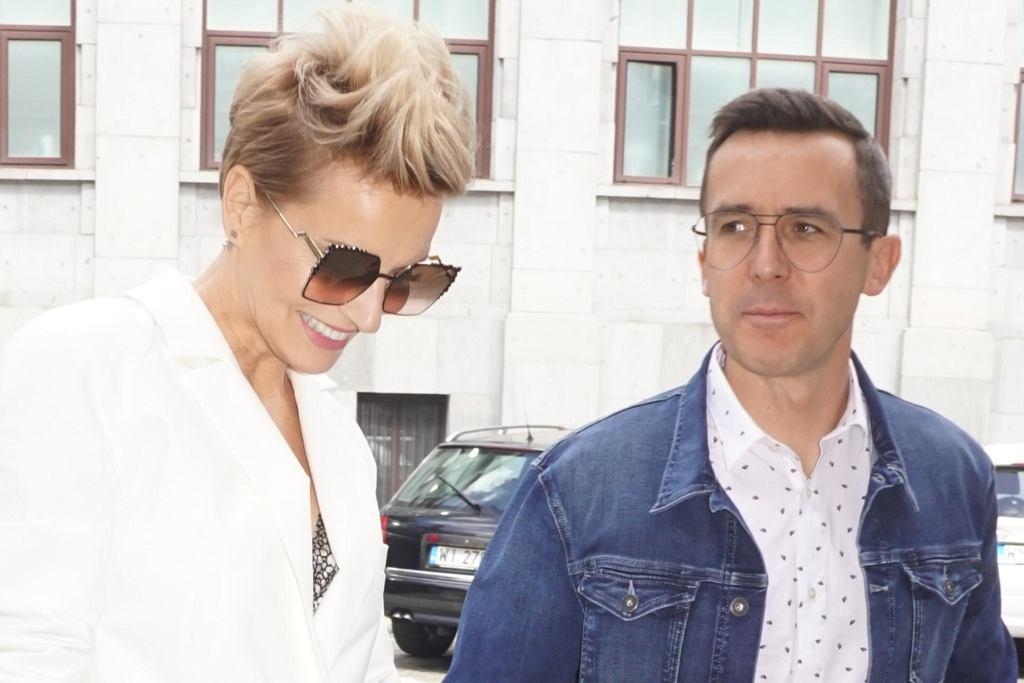 Paulina Smaszcz-Kurzajewska, Maciej Kurzajewski