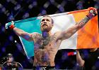 Gdzie i o której obejrzeć walkę Conora McGregora w UFC? Wielki rewanż. Transmisja TV, stream
