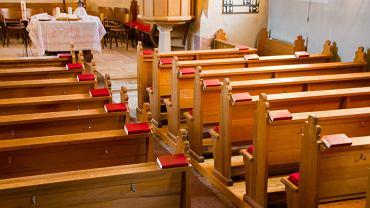 Msza święta online na żywo 10 stycznia - gdzie obejrzeć? Zdjęcie ilustracyjne