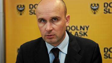 Marcin Korolec, minister środowiska