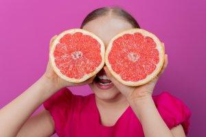 Owoce i warzywa, które pomogą Ci schudnąć!
