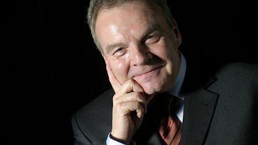Prezydent Pracodawców RP Andrzej Malinowski