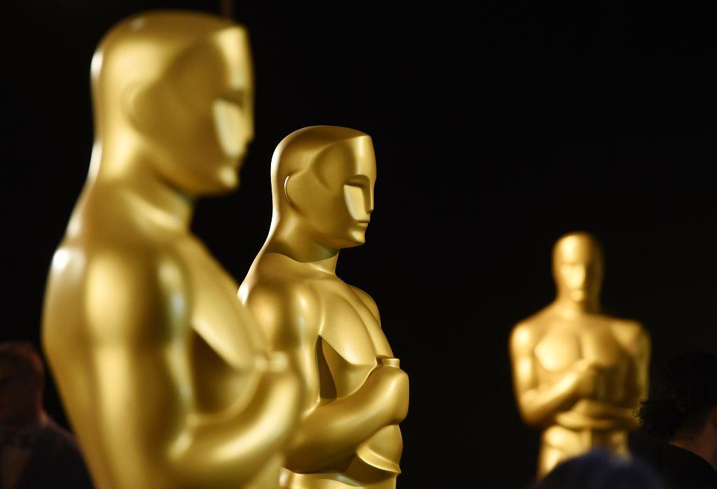 Oscary zdjęcie ilustracyjne: 92nd Academy Awards - Governors Ball Press Preview