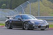 Prototyp Porsche 911 GT3