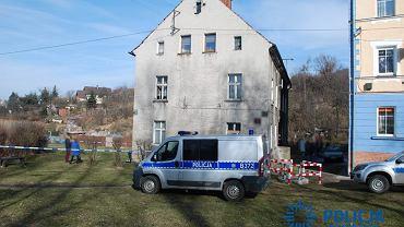 Martwy noworodek w Wałbrzychu