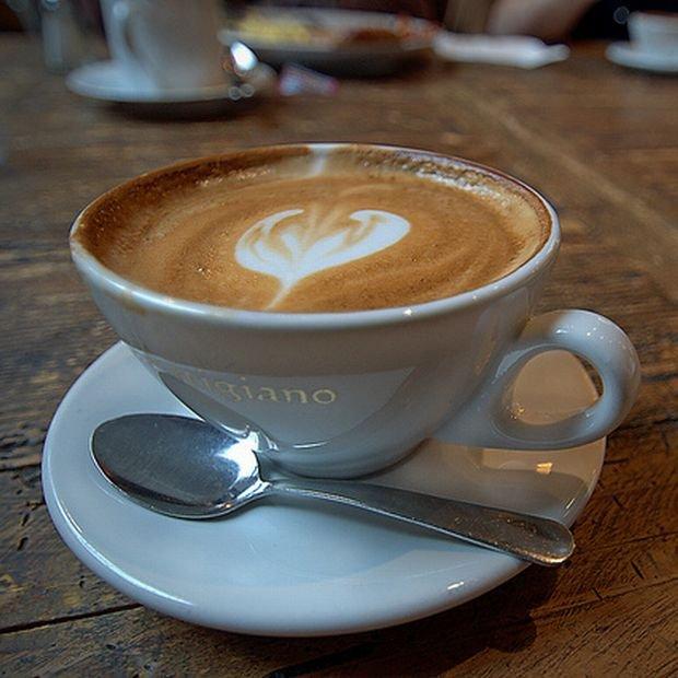 Siedem sekretów dobrej kawy