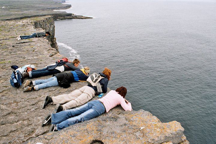 Irlandia - zdecydowanie jeden z wyjazdów życia