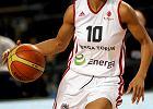 Kolejna koszykarka Energi przeniosła się do Bydgoszczy