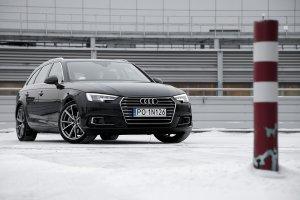 Audi A4 Avant 2.0 TDI | Test | Komfort ponad wszystko
