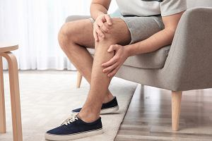 Miażdżyca nóg: przyczyny, leczenie
