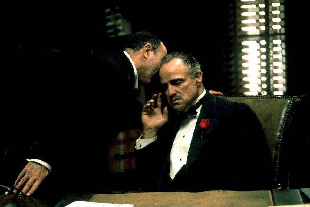 Marlon Brando w filmie