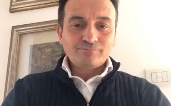 Prezydent Piemontu zakażony koronawirusem
