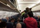 10 trików, jak w klasie ekonomicznej w samolocie poczuć się jak w pierwszej