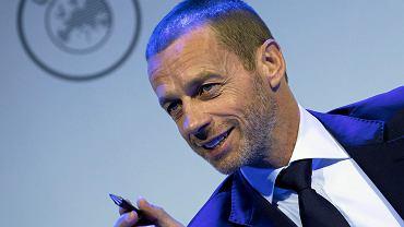 Hiszpanie zdradzają szczegóły powstającej Superligi i podają pierwsze kluby. FIFA i UEFA przeciw