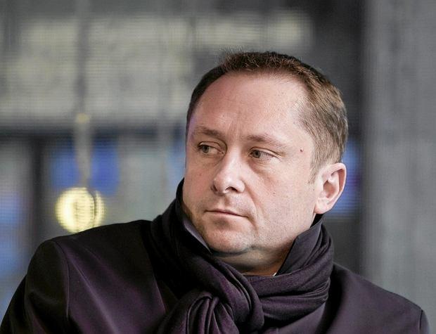 """Cena akcji TVN w dół. Kryzys wizerunkowy? """"Spadek mało ważny"""""""