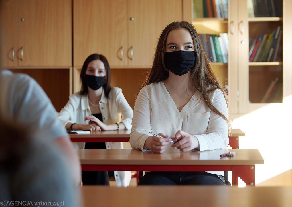 Próbna matura 2021. Arkusz. Egzamin z języka angielskiego (poziom rozszerzony i dwujęzyczny)
