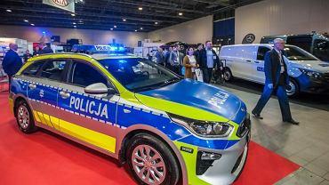 IX Międzynarodowe Targi Techniki i Wyposażenia Służb Policyjnych oraz Formacji Bezpieczeństwa Państwa EUROPOLTECH 2019