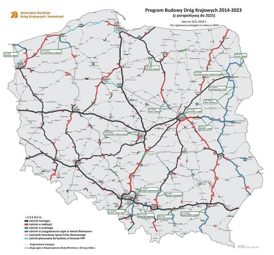 Artur Jaroszewski Droga Ekspresowa S10 Czyli Nasza Wspolna