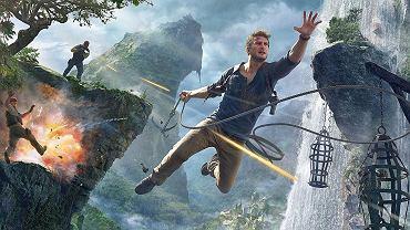 Uncharted 4: Kres Złodziej