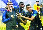 Antoine Griezmann: Powinienem być w czołowej trójce nagrody FIFA
