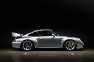 To Porsche 911 GT2 wygląda jak milion dolarów. Jest warte znacznie więcej