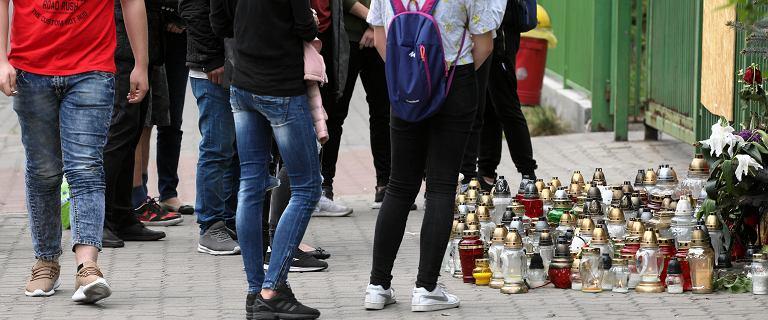 Koniec obserwacji 16-latka, który śmiertelnie ranił rówieśnika w Wawrze