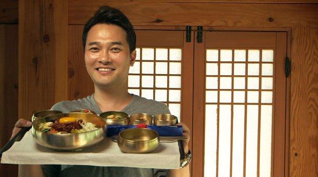 Edward Kwon: najchętniej jadam na ulicznych straganach