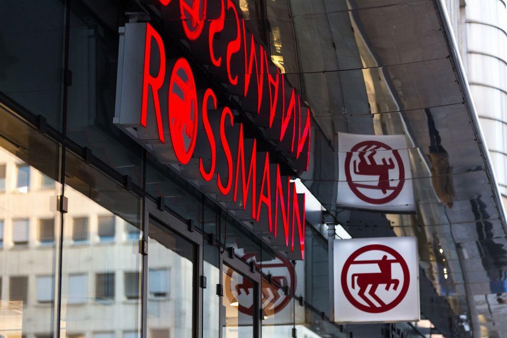 Nowa promocja Rossmann 2+2 gratis