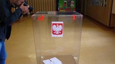 Białystok, wybory