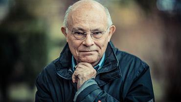 Marek Borowski. Warszawa, 30 października 2019