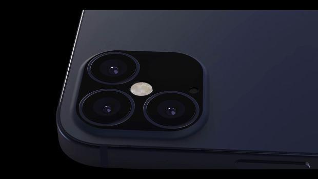 Tak ma wyglądać iPhone 12 Pro Max