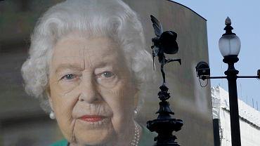 94. urodziny Elżbiety II w cieniu pandemii