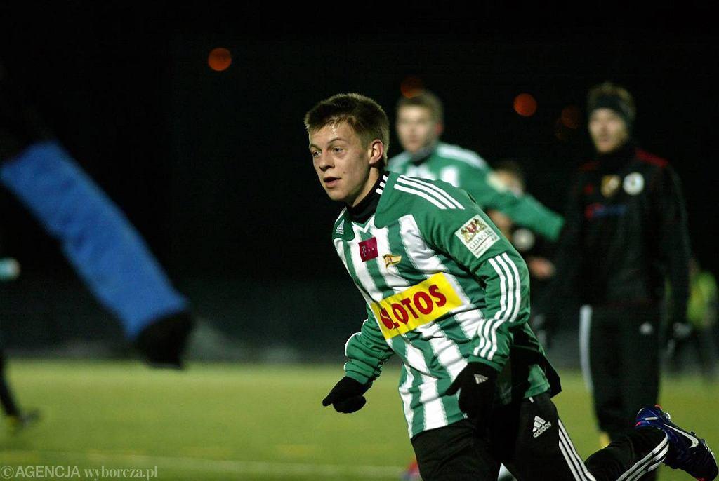Łukasz Kacprzycki
