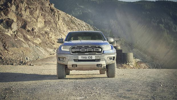 Ford Ranger Raport
