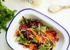 Jedzenie na czasie: Sałatka z marchewki w tajskim stylu