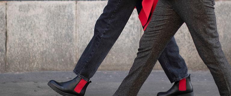 Botki Wrangler to niezwykle wygodne buty! Te modele kupisz teraz na wyprzedaży!
