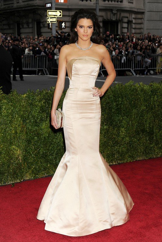 Pictured: Kendall Jenner Mandatory Credit ?? Gilbert Flores/Broadimage 2014 Costume Institute Benefit celebrating the opening of Charles James: Beyond Fashion   5/5/14, New York, New York, United States of America  Broadimage Newswire Los Angeles 1+  (310) 301-1027 New York      1+  (646) 827-9134 sales@broadimage.com http://www.broadimage.com