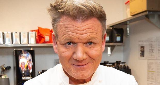 Gordon Ramsay otwiera restaurację w luksusowym domu towarowym. Ceny? 80 funtów za burgera