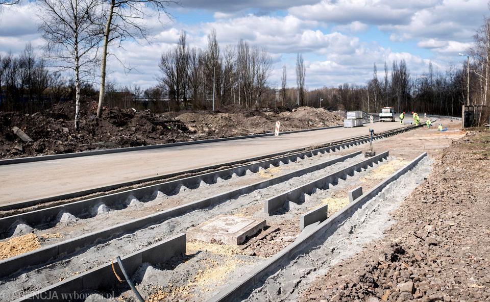Zdjęcie numer 2 w galerii - Dąbrowa Górnicza nie tylko dla kierowców. Nowe inwestycje ułatwią poruszanie się po mieście