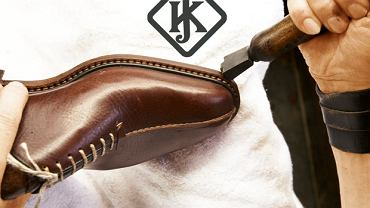 W pracowni Jan Kielman i Syn buty są robione tymi samymi metodami już od 129 lat.