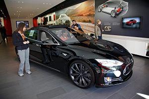 Samochody na prąd przyszłością? W Niemczech już tak