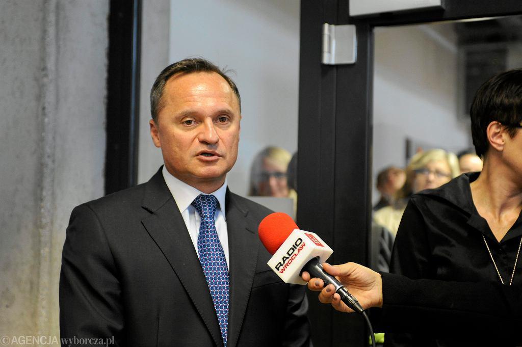 Leszek Czarnecki, właściciel Idea Bank