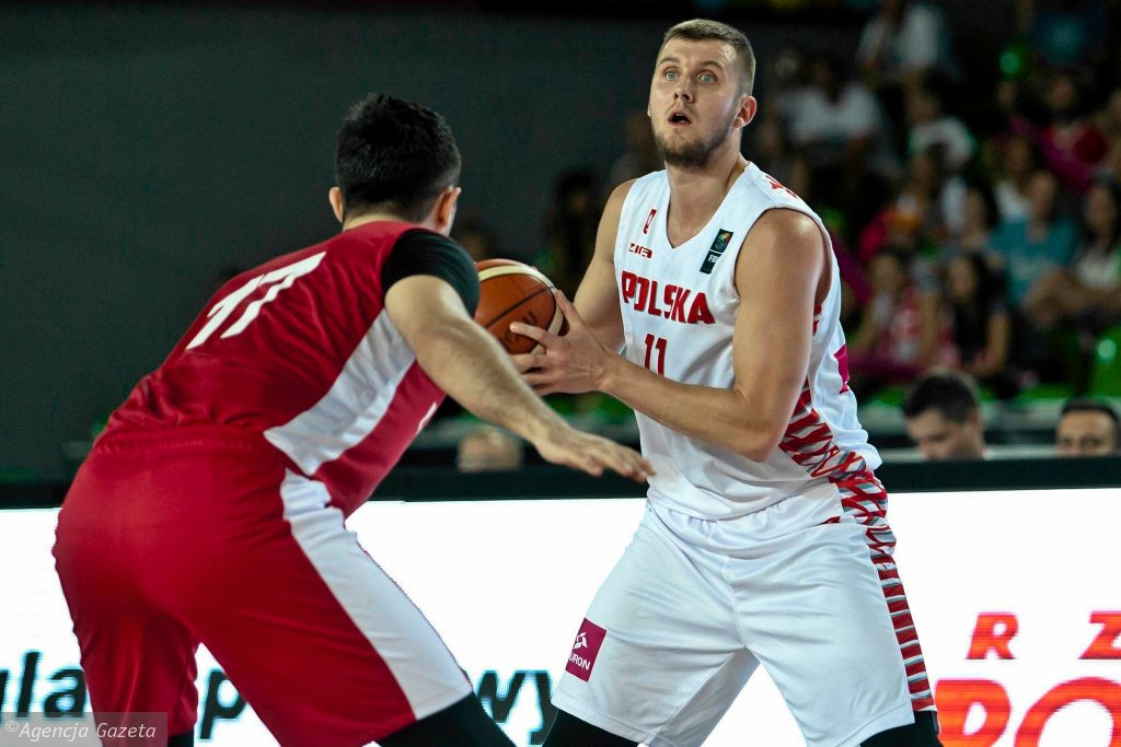 Polska - Liban