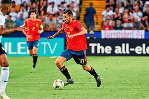 Arsenal ogłosił dwa transfery. Dani Ceballos i William Saliba wzmocnią londyński klub