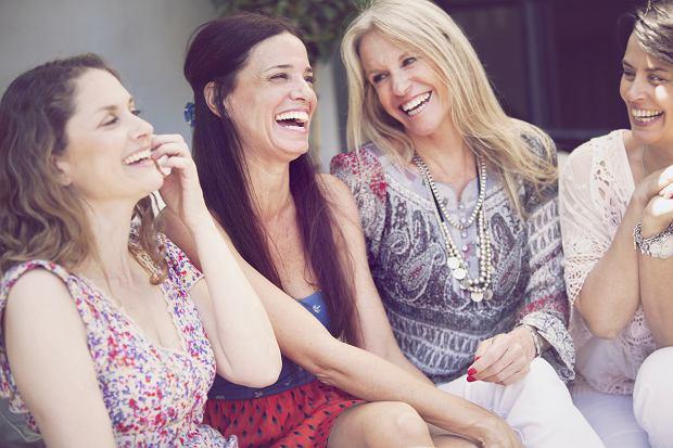 Fitoestrogeny - skuteczny sposób na menopauzę?