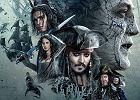 """Hakerzy wykradli film """"Piraci z Karaibów 5. Zemsta Salazara"""" i szantażują Disneya"""