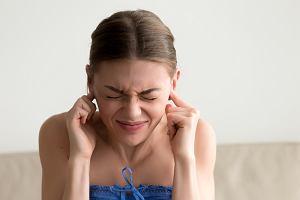 wypadanie włosów zmęczenie bóle głowy