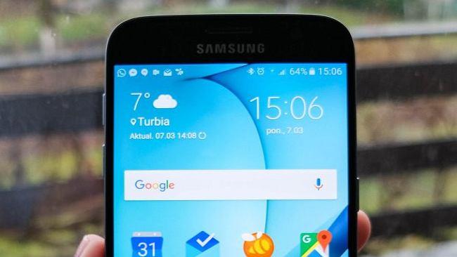 Podzespoły Samsunga Galaxy S7 kosztują 3 razy mniej niż jego polska cena. Dlaczego?