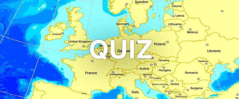 Brno to miasto: a) w Czechach; b) w Szwajcarii. Znasz odpowiedź? Sprawdź się